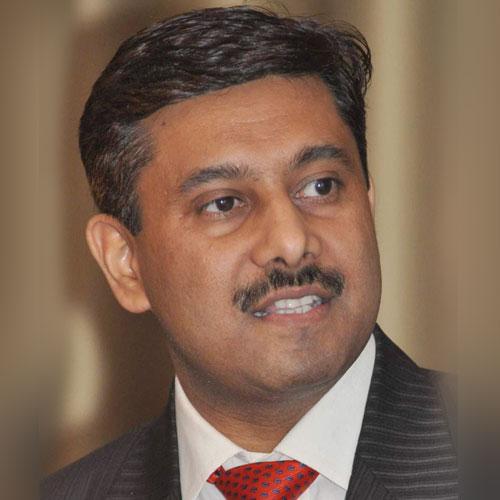Dr. B.K. Rana