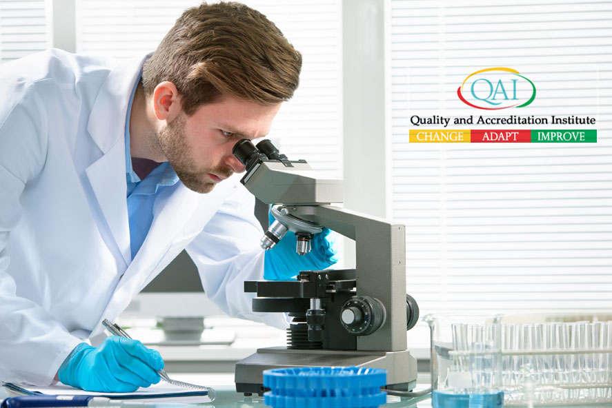 Medical Laboratory Quality Management System & Quality Auditor Course in accordance with ISO 15189: 2012