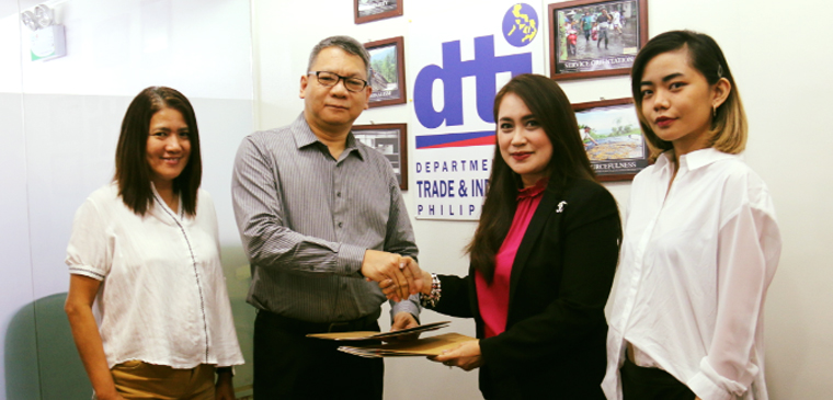 DTI-Philippine Accreditation Bureau Officially Supports HealthCore Workshops