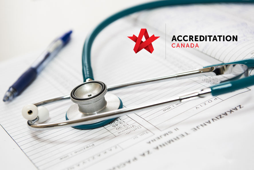 Physician Engagement in Quality Improvement: A People-Centred Approach by Accreditation Canada International