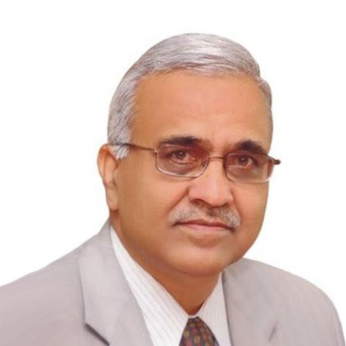 Dr. Girdhar Gyani