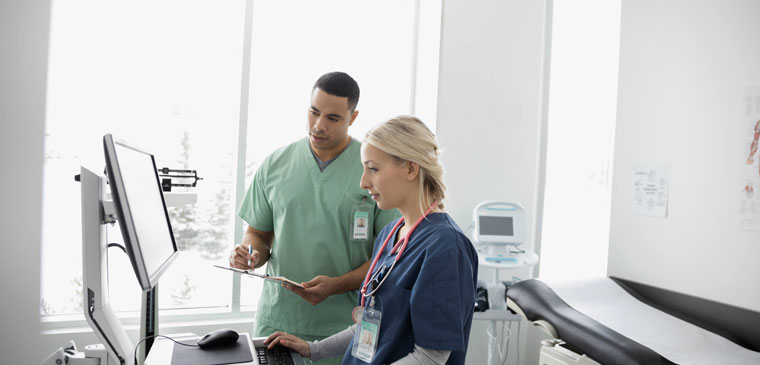 Internal Quality Auditing: A Clinical Perspective