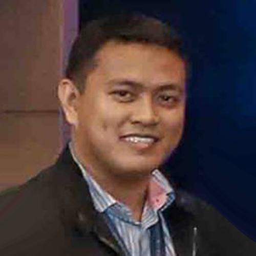 Mr. Alfonso Oliver Jaime