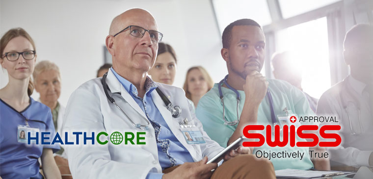 Workshop on the New ISO Certification for Healthcare   ISO 9001:2015 BS EN 15224